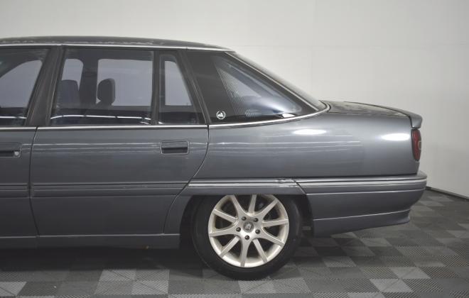 1990 HSV Statesman SV90 Holden V8 Grey unrestored 2020 images (17).jpg