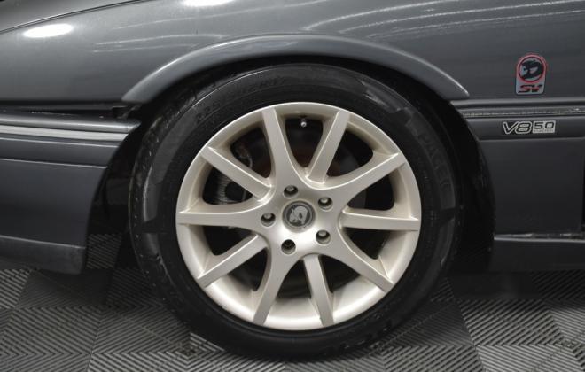 1990 HSV Statesman SV90 Holden V8 Grey unrestored 2020 images (18).jpg