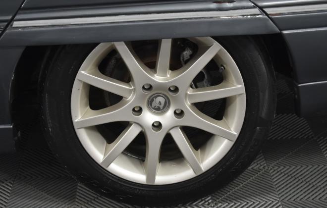 1990 HSV Statesman SV90 Holden V8 Grey unrestored 2020 images (19).jpg