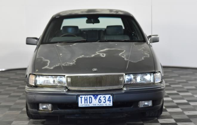 1990 HSV Statesman SV90 Holden V8 Grey unrestored 2020 images (2).jpg
