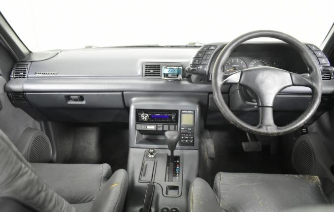 1990 HSV Statesman SV90 Holden V8 Grey unrestored 2020 images (20).jpg