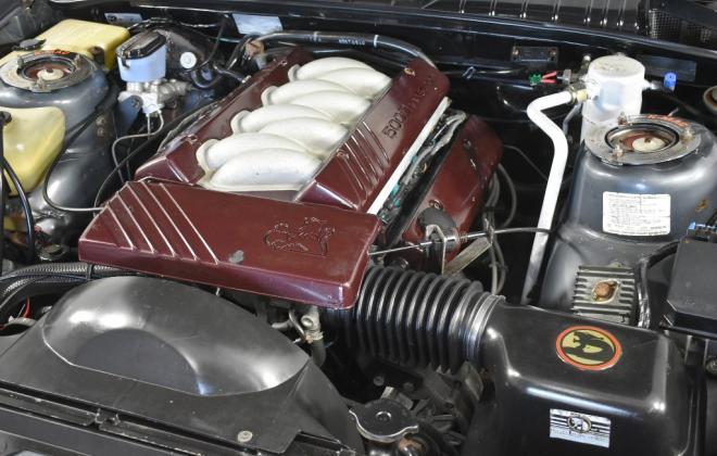1990 HSV Statesman SV90 Holden V8 Grey unrestored 2020 images (21).jpg