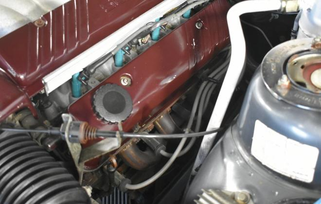 1990 HSV Statesman SV90 Holden V8 Grey unrestored 2020 images (24).jpg