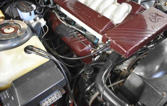 1990 HSV Statesman SV90 Holden V8 Grey unrestored 2020 images (25).jpg