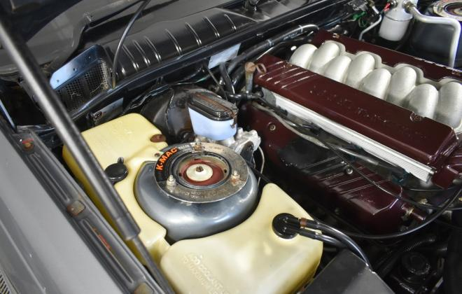 1990 HSV Statesman SV90 Holden V8 Grey unrestored 2020 images (26).jpg