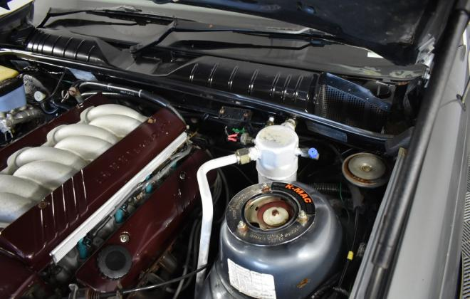 1990 HSV Statesman SV90 Holden V8 Grey unrestored 2020 images (27).jpg