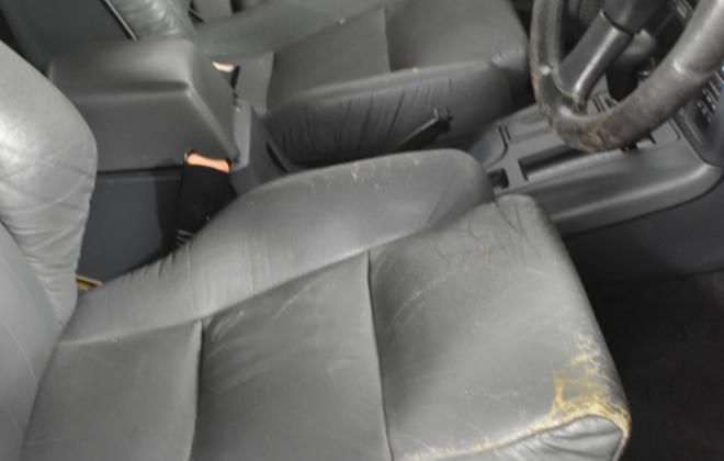 1990 HSV Statesman SV90 Holden V8 Grey unrestored 2020 images (33).jpg