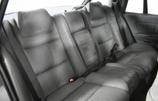 1990 HSV Statesman SV90 Holden V8 Grey unrestored 2020 images (34).jpg