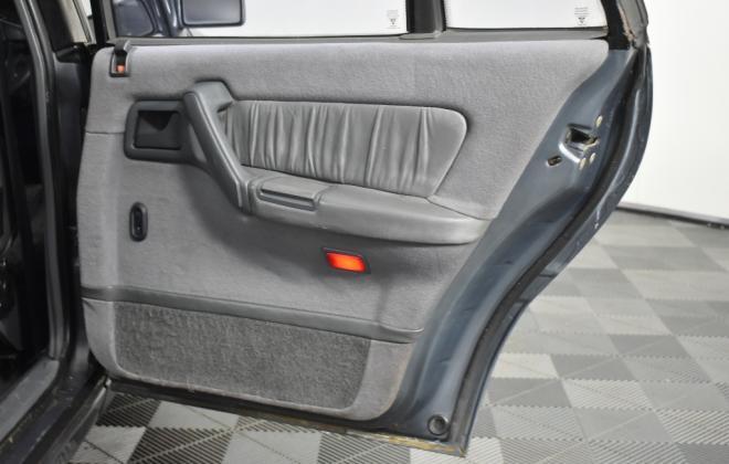 1990 HSV Statesman SV90 Holden V8 Grey unrestored 2020 images (37).jpg