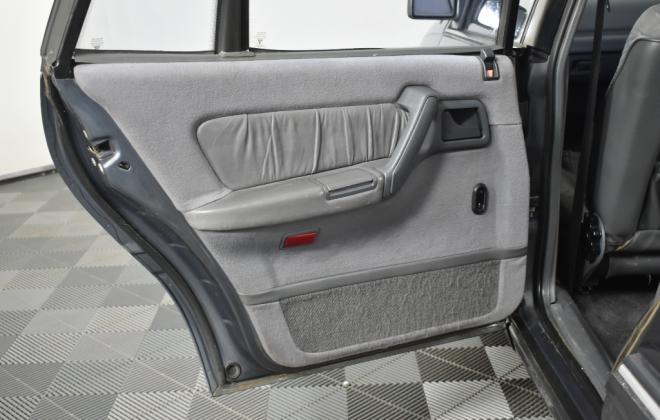 1990 HSV Statesman SV90 Holden V8 Grey unrestored 2020 images (38).jpg