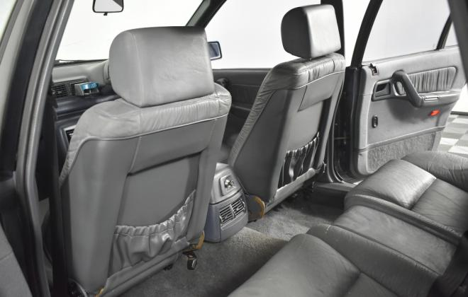 1990 HSV Statesman SV90 Holden V8 Grey unrestored 2020 images (39).jpg