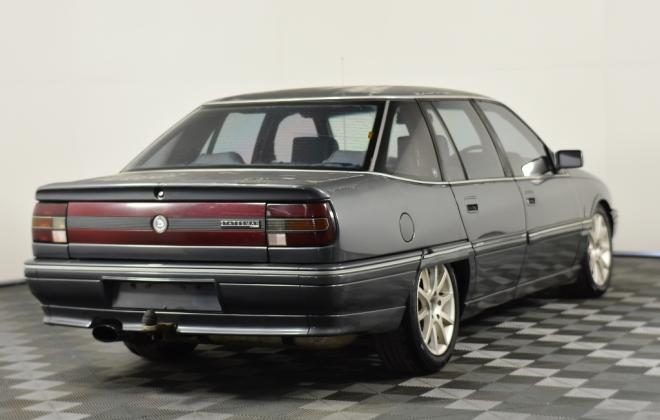 1990 HSV Statesman SV90 Holden V8 Grey unrestored 2020 images (4).jpg