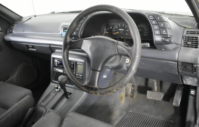 1990 HSV Statesman SV90 Holden V8 Grey unrestored 2020 images (40).jpg