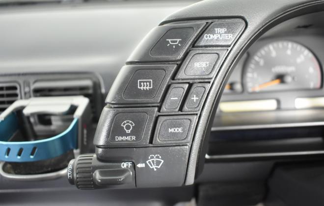 1990 HSV Statesman SV90 Holden V8 Grey unrestored 2020 images (43).jpg