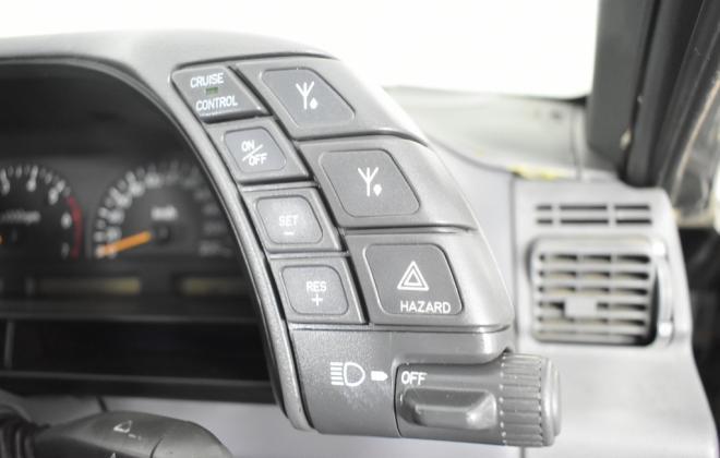 1990 HSV Statesman SV90 Holden V8 Grey unrestored 2020 images (44).jpg