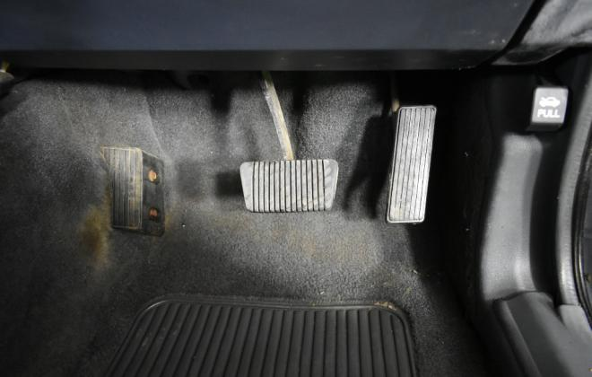 1990 HSV Statesman SV90 Holden V8 Grey unrestored 2020 images (45).jpg