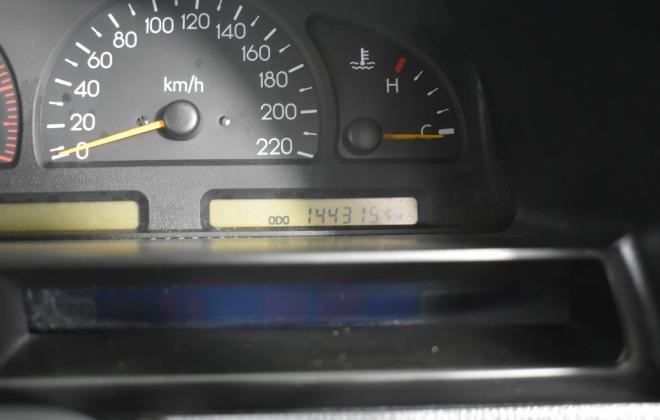 1990 HSV Statesman SV90 Holden V8 Grey unrestored 2020 images (46).jpg