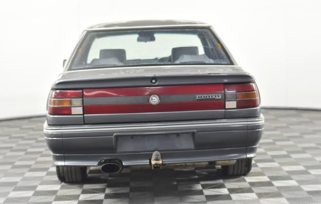 1990 HSV Statesman SV90 Holden V8 Grey unrestored 2020 images (5).jpg