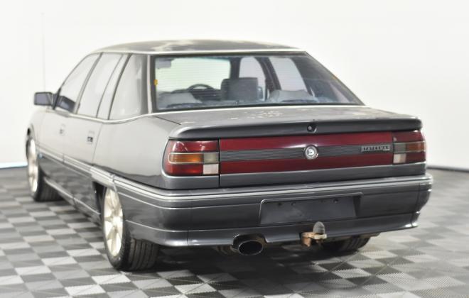 1990 HSV Statesman SV90 Holden V8 Grey unrestored 2020 images (6).jpg