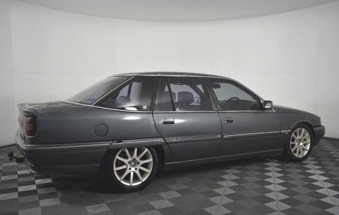 1990 HSV Statesman SV90 Holden V8 Grey unrestored 2020 images (7).jpg