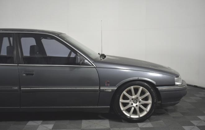 1990 HSV Statesman SV90 Holden V8 Grey unrestored 2020 images (8).jpg