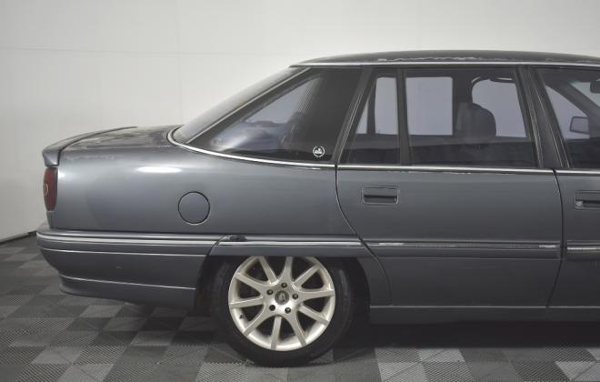 1990 HSV Statesman SV90 Holden V8 Grey unrestored 2020 images (9).jpg