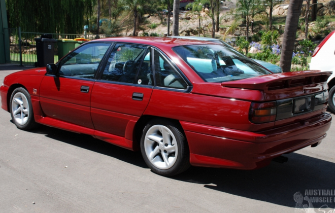 1990 HSV VN Group A SS Commodore Durif Red (24).png