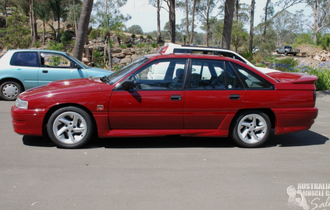 1990 HSV VN Group A SS Commodore Durif Red (25).png