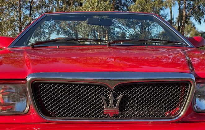 1990 Maserati Biturbo Spyder convertible red images RHD (11).jpg