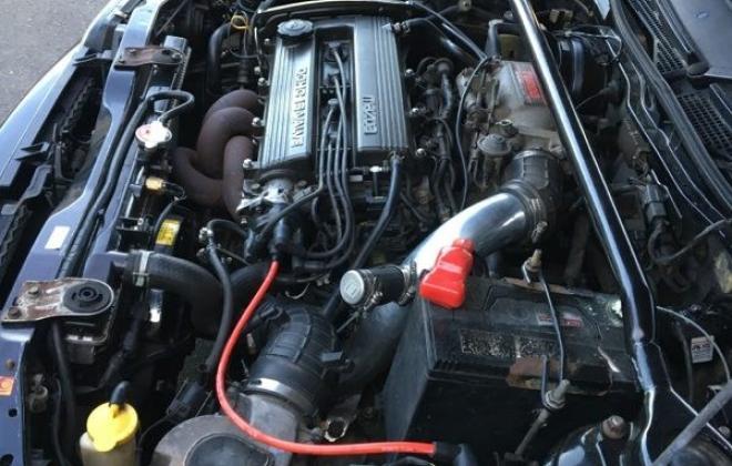 1990 Mazda GT-X Familia Turbo hatch black paint images (18).jpg