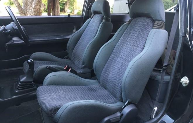 1990 Mazda GT-X Familia Turbo hatch black paint images (9).jpg