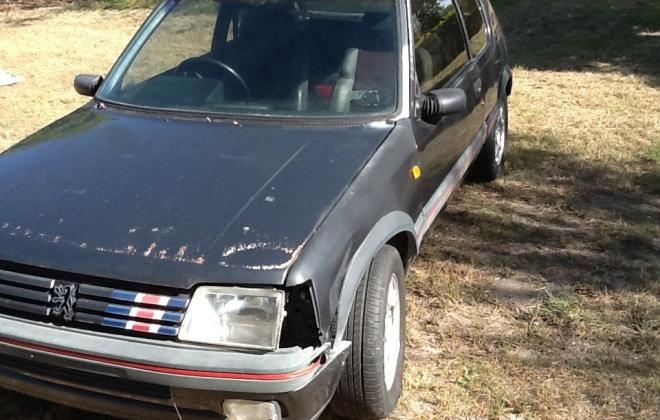 1990 Peugeot 205 GTI Phase 2 Australia GTI Register images (2).jpg