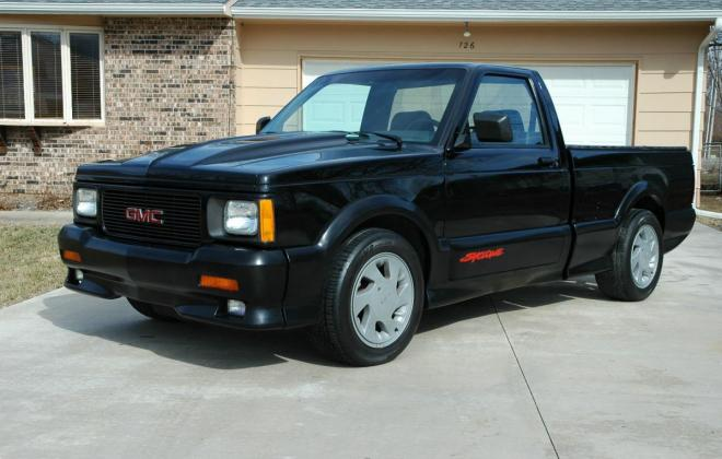 1991 Black GMC Syclone pickup number 92 (1).jpg