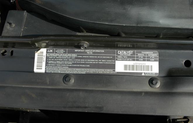 1991 Black GMC Syclone pickup number 92 (22).jpg