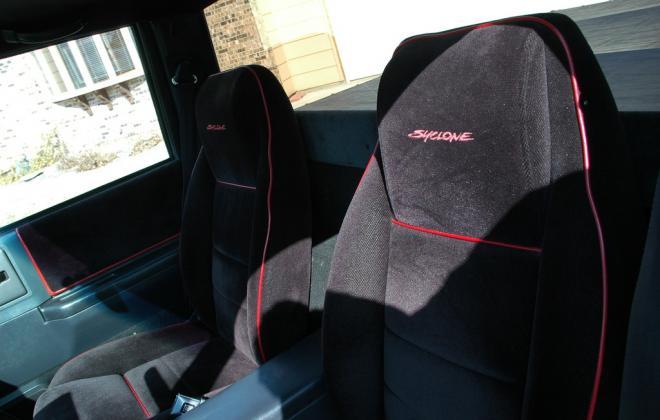 1991 Black GMC Syclone pickup number 92 (27).jpg