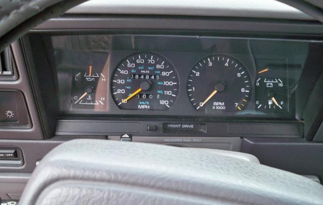 1991 Dodge Spirit RT Sedan Turbo Red images (2).jpg