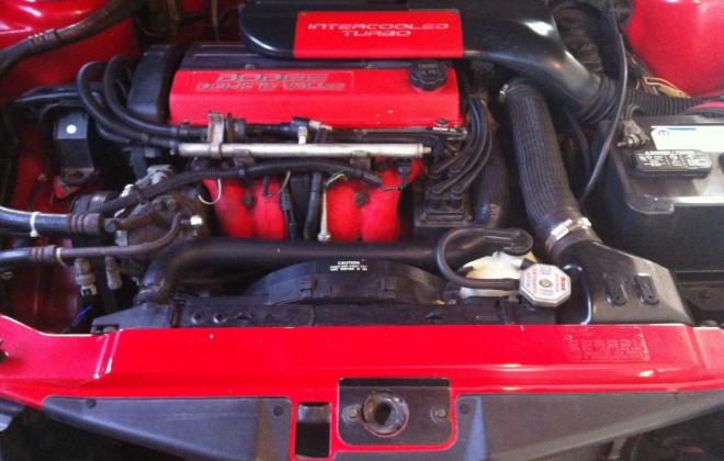 1991 Dodge Spirit RT Sedan Turbo Red images (8).jpg