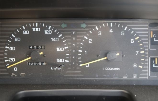 1991 Mitsubishi Debonair AMG 3000 Royal images (8).png