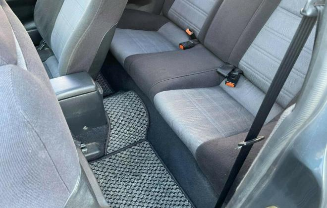 1991 Pulsar N14 GTiR blue-grey interior images Australia 2021 (7).jpg