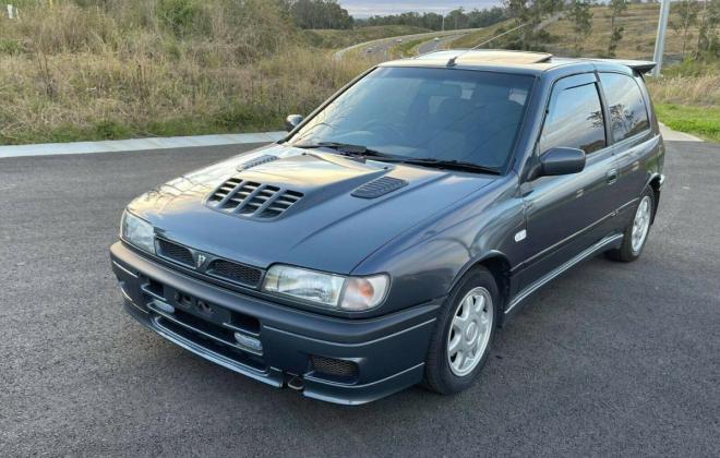 1991 Pulsar N14 GTiR blue-grey paint images Australia 2021 (1).jpg