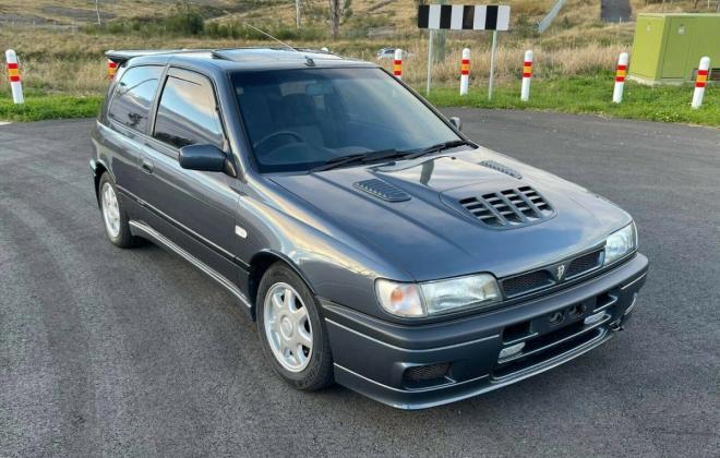 1991 Pulsar N14 GTiR blue-grey paint images Australia 2021 (11).jpg
