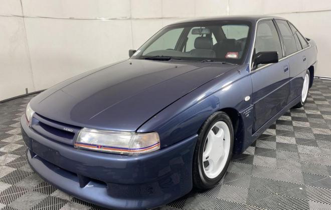1991 VN Commodore HDT Aero V8 sedan images Blue (1).jpg