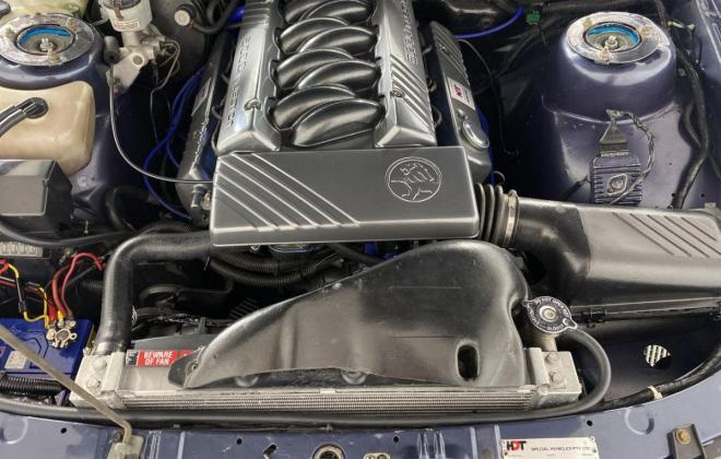 1991 VN Commodore HDT Aero V8 sedan images Blue (5).jpg