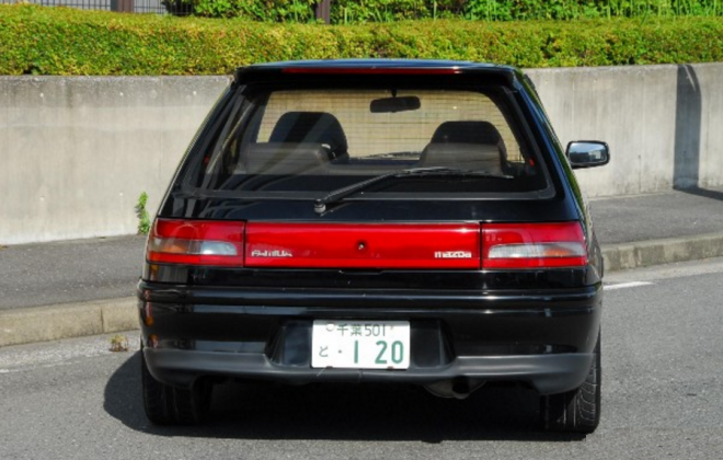 1992 Mazda Familia GTR Japan UK Australia (21).png