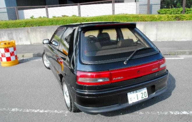 1992 Mazda Familia GTR Japan UK Australia (22).png