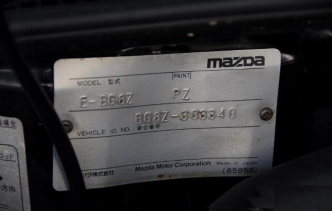 1992 Mazda Familia GTR Japan UK Australia (26).png