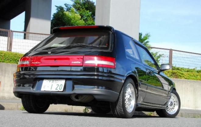 1992 Mazda Familia GTR Japan UK Australia (28).png