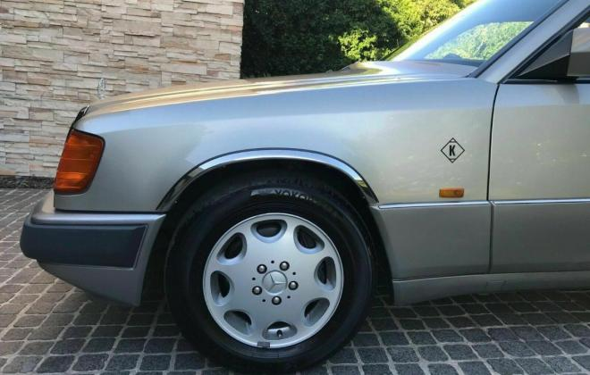 1992 Mercedes 320CE coupe Australian images (2).jpg