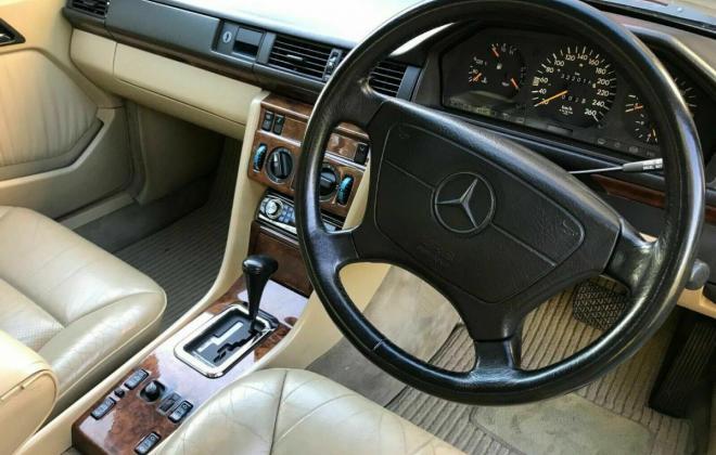 1992 Mercedes 320CE coupe Australian images (4).jpg