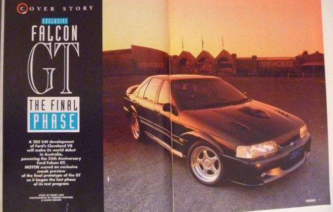 1992 September Motor Magazine Falcon GT EB.jpg
